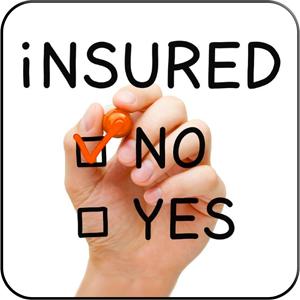 Payment No Insurance