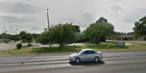 East Texas Foot Associates Crockett office