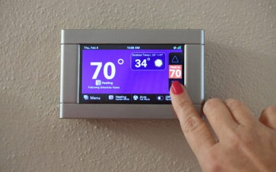 Energy Saving Tips to Help You Keep Cool This Summer