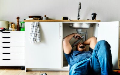 Plumbing Problems: 4 Reasons for That Bad Smell