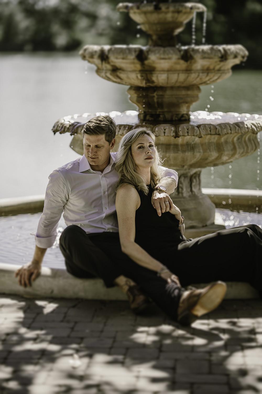 Wilmington NC Engagement Photographer