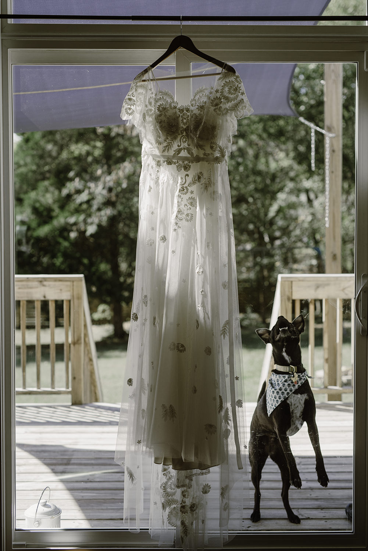 Haw River Ballroom Wedding Photographer