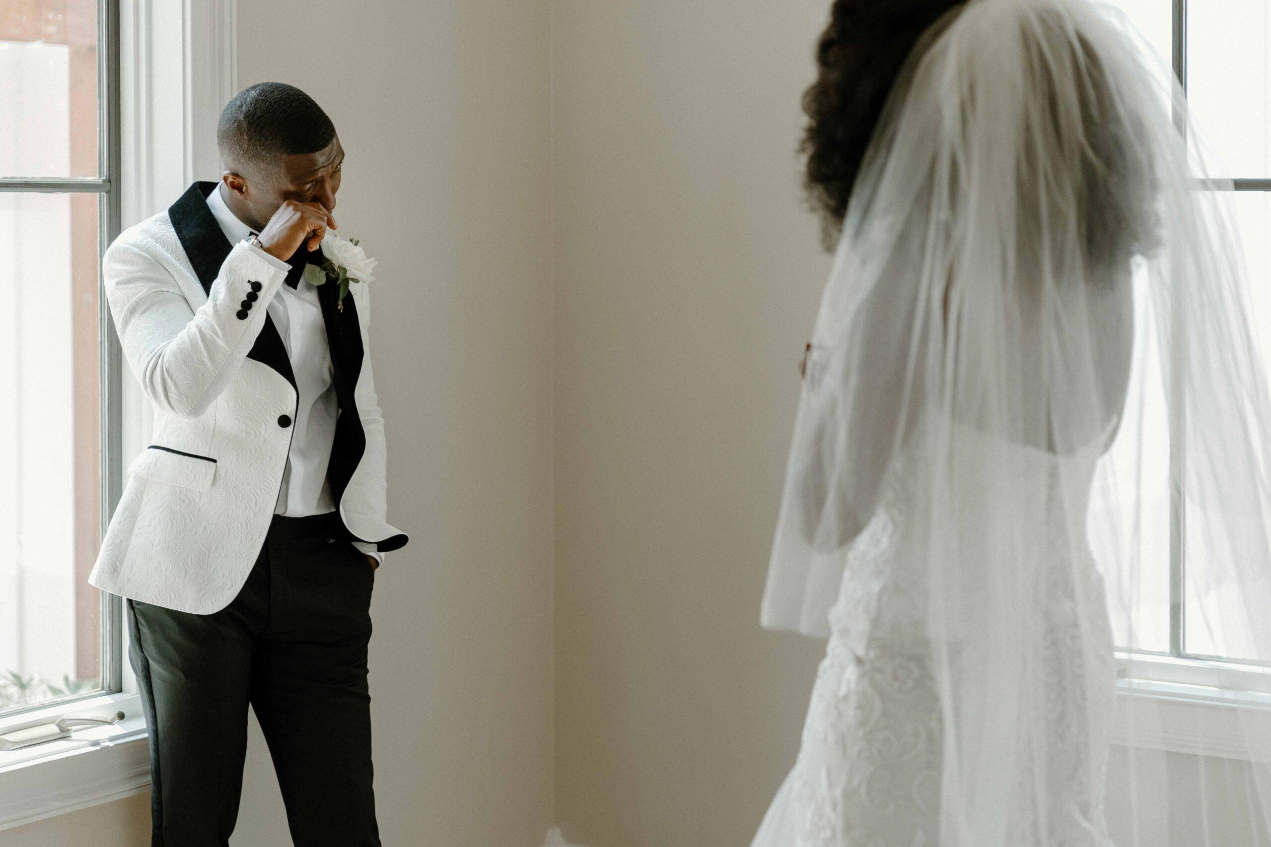The Bradford Wedding