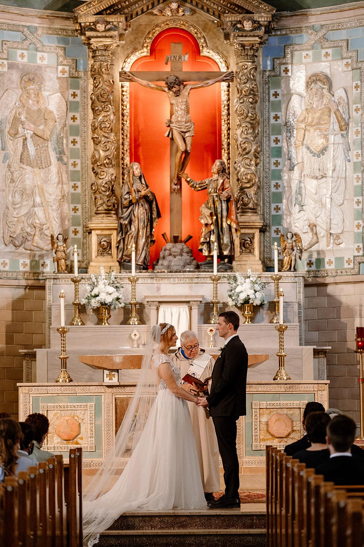 Ireland Wedding Ceremony