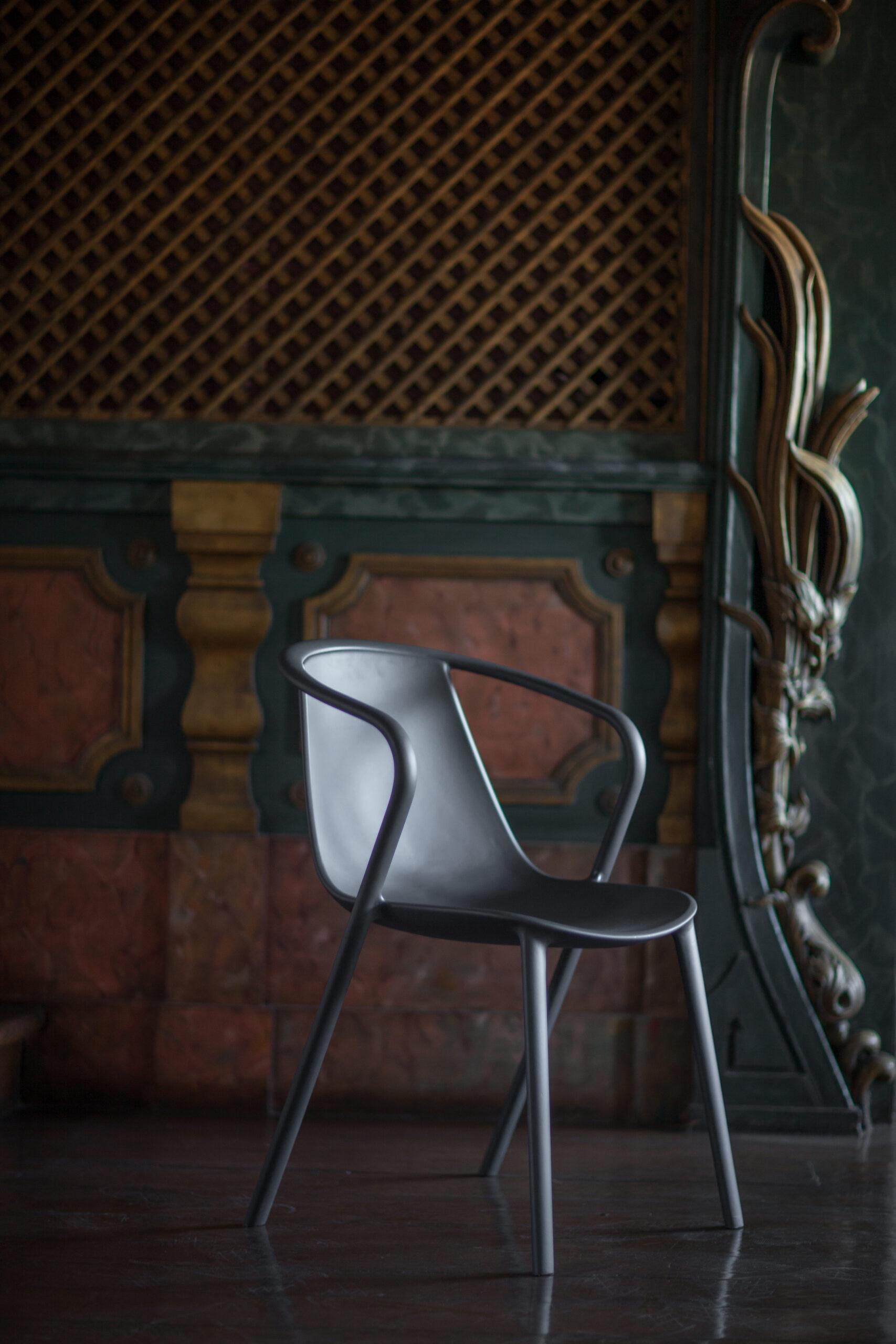 Redesign Cadeira Portuguesa