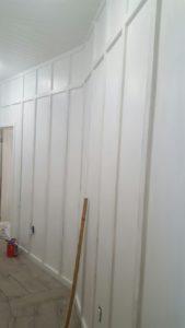 Hardie Walls