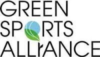 Green Sports Alliance logo