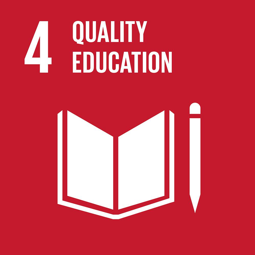 SDG4 Quality Education
