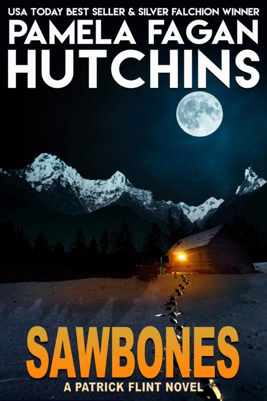 Sawbones (A Patrick Flint Novel)