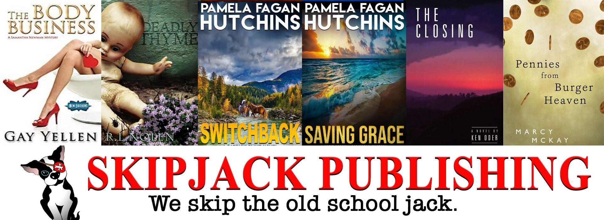 SkipJack Publishing