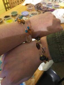 Beading with Heidi, Jewelry Making! @ Tipsy Brush Studio