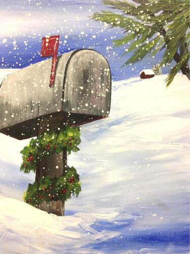 Holiday Post