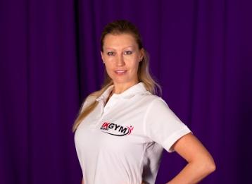 Valentina Kevliyan