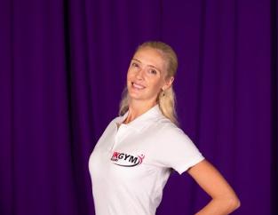 Iryna Kobets