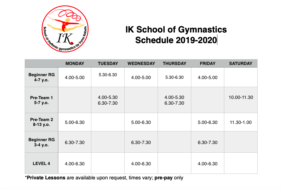 Miami gymnastics, rhythmic gymnastics in Miami, kids gym Miami, gymnastics in Miami, Miami school of gymnastics
