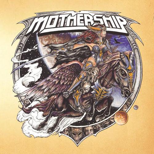 Mothership 'II'