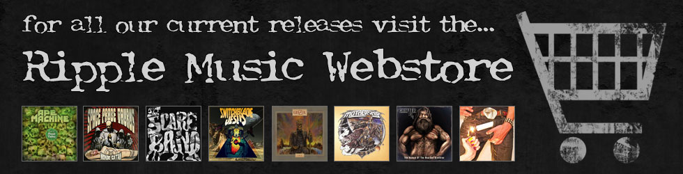 Ripple Music Webstore