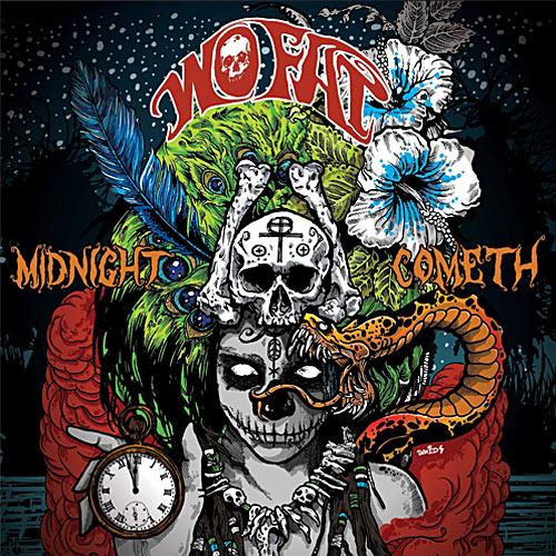 Wo Fat 'Midnight Cometh'