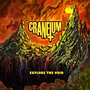 Craneium 'Explore the Void'