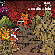 Wo Fat 'Live JuJu: Freak Valley and Beyond'