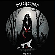 Witchcryer 'Cry Witch'