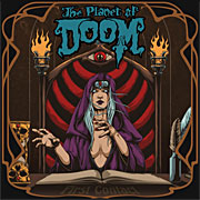 The Planet of Doom 'First Contact'
