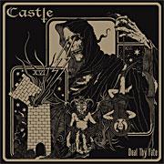 Castle 'Deal Thy Fate'