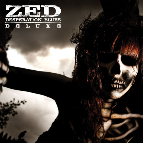 ZED 'Desperation Blues Deluxe'