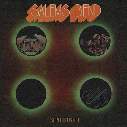 Salem's Bend 'Supercluster'