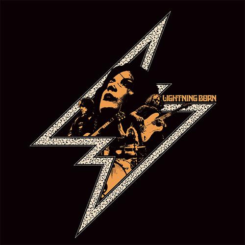 Lightning Born 'S/T'