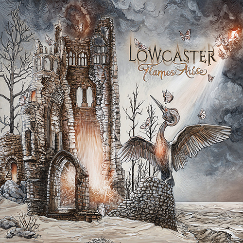 Lowcaster 'Flames Arise'