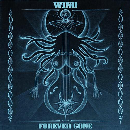 Wino 'Forever Gone'