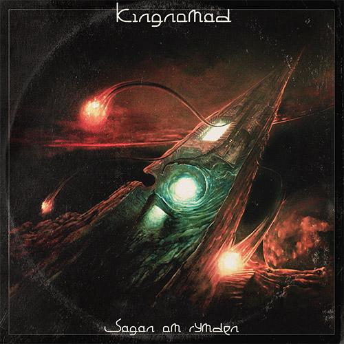 King Nomad 'Sagan on Rymden'