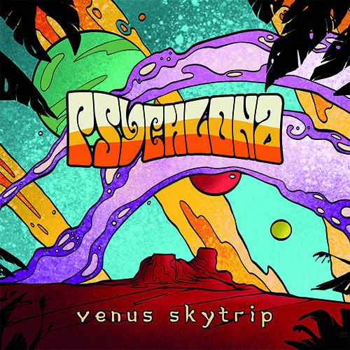 Psychlona 'Venus Skytrap'