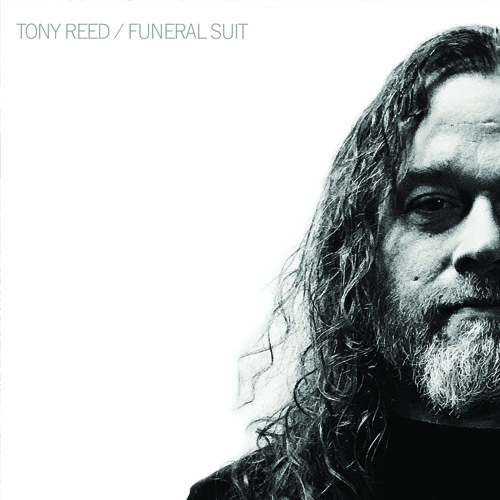 Tony Reed 'Funeral Suit'