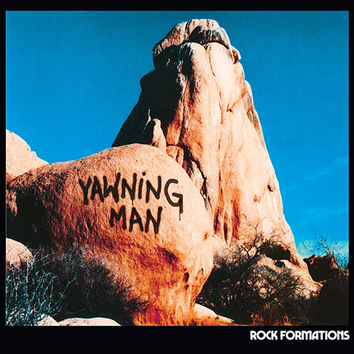 Yawning Man 'Rock Formations'