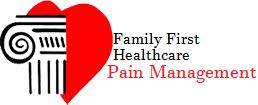 First Pain Management