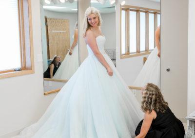 Private Bridal Suites