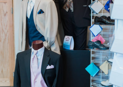 Over 100 Tuxedo Styles to Choose From