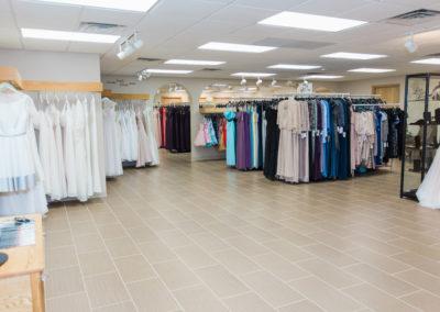 Our main showroom floor