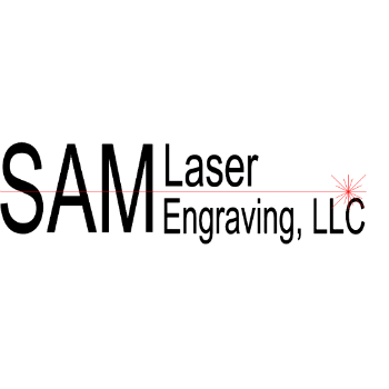 SAM Laser Engraving