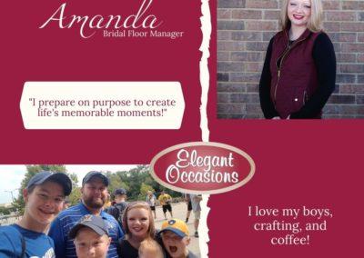 FB Meet Amanda