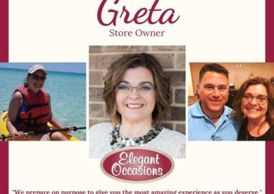 FB Meet Greta - Use