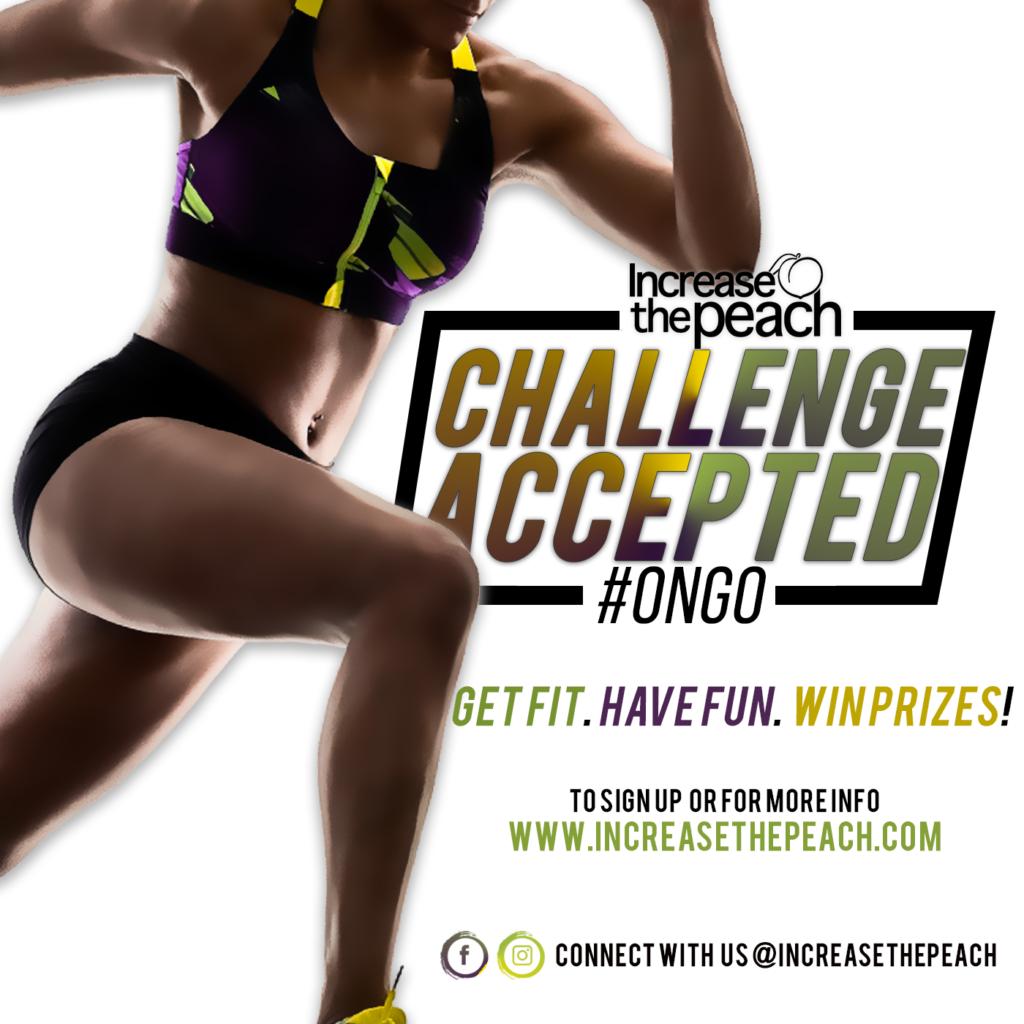 #ONGO Challenge Badge
