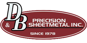 D&B Precision Sheetmetal