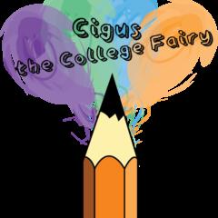 Cigus the College Fairy