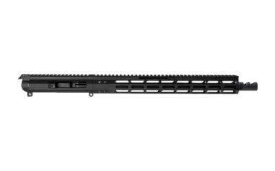 FM-9 16″ 9mm Upper Receiver M-LOK