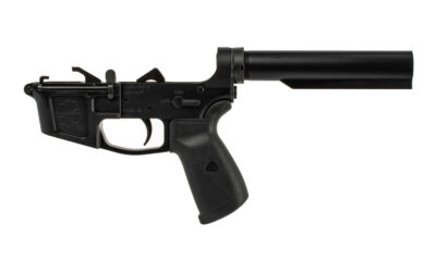 Complete FM9 Premium 9mm Lower Receiver