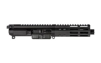FM-9 5 9mm Upper Receiver M-LOK