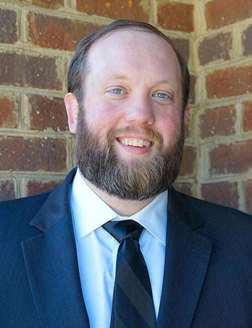 Travis McCormick - Birmingham AL Attorney